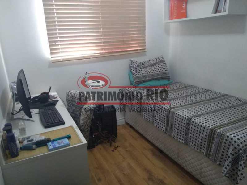 7505_G1539977990 - Excelente Cobertura, Condomínio fechado Spazio Recoleta - PACO30073 - 13