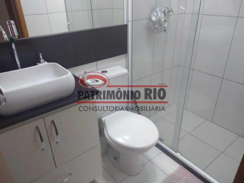 7505_G1539978004 - Excelente Cobertura, Condomínio fechado Spazio Recoleta - PACO30073 - 14