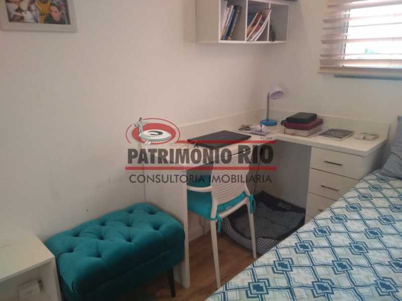 7505_G1539977992 - Excelente Cobertura, Condomínio fechado Spazio Recoleta - PACO30073 - 15