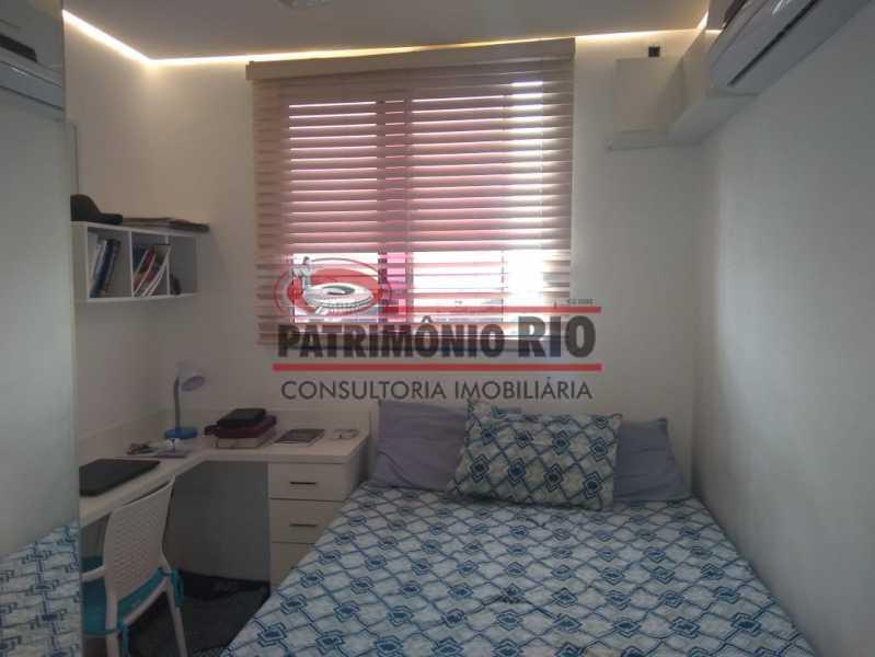 7505_G1539978013 - Excelente Cobertura, Condomínio fechado Spazio Recoleta - PACO30073 - 17