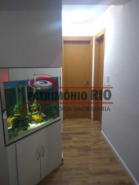7505_G1539977985 - Excelente Cobertura, Condomínio fechado Spazio Recoleta - PACO30073 - 18