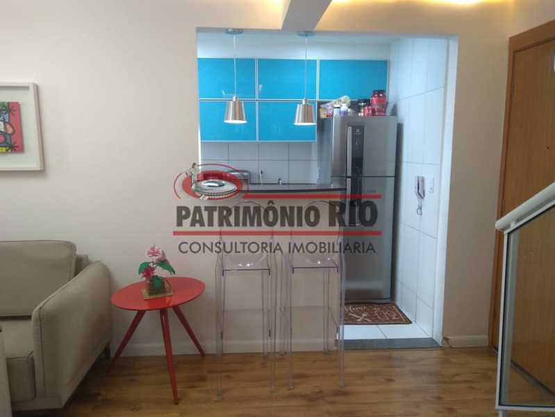 7505_G1539977961 - Excelente Cobertura, Condomínio fechado Spazio Recoleta - PACO30073 - 19