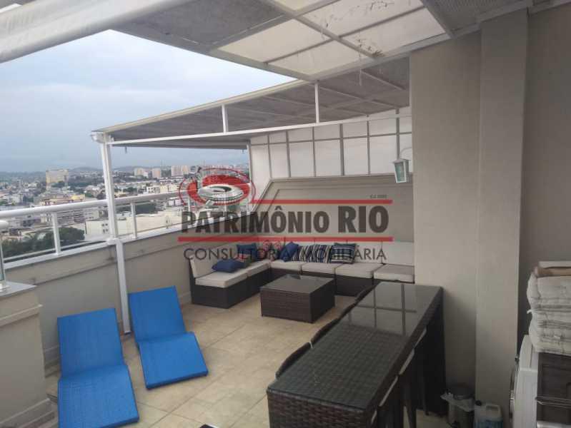 7505_G1539978022 - Excelente Cobertura, Condomínio fechado Spazio Recoleta - PACO30073 - 21