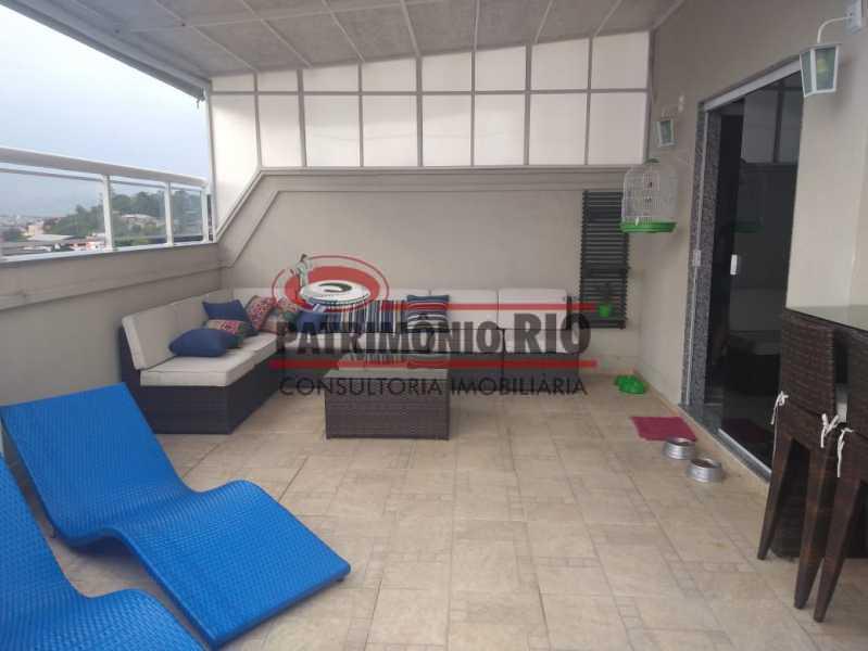 7505_G1539978024 - Excelente Cobertura, Condomínio fechado Spazio Recoleta - PACO30073 - 22