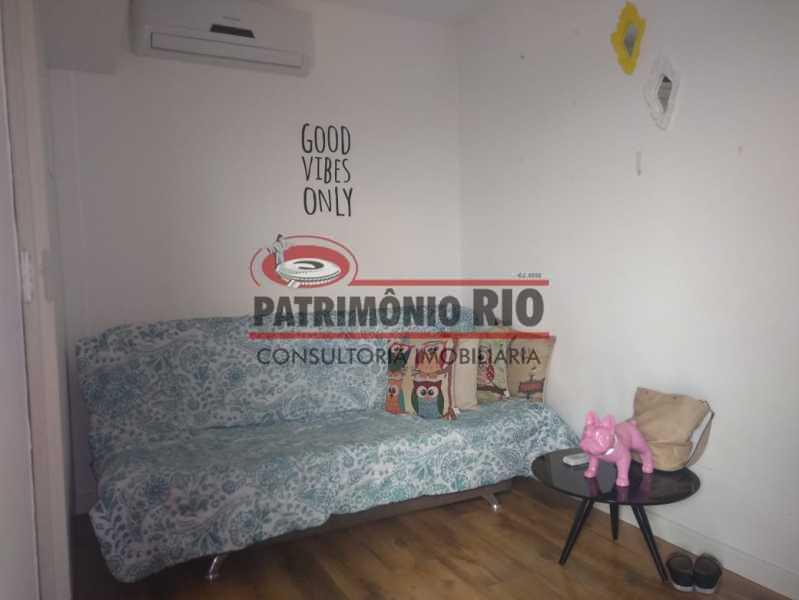 7505_G1539978008 - Excelente Cobertura, Condomínio fechado Spazio Recoleta - PACO30073 - 23