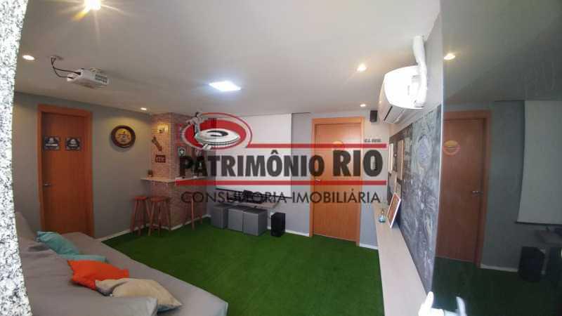 7505_G1539979294 - Excelente Cobertura, Condomínio fechado Spazio Recoleta - PACO30073 - 28