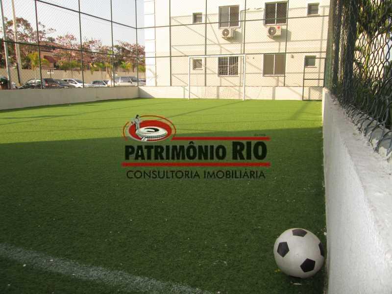 7505_G1539979292 - Excelente Cobertura, Condomínio fechado Spazio Recoleta - PACO30073 - 29