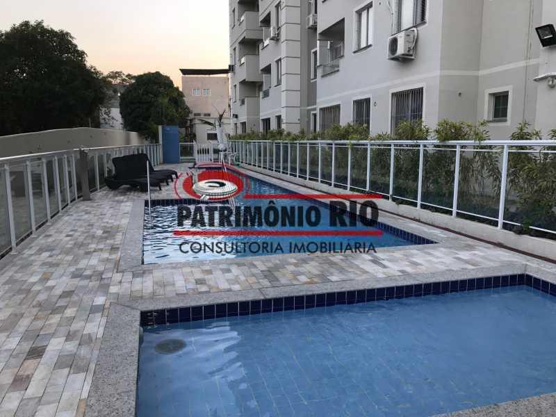 7505_G1539979289 - Excelente Cobertura, Condomínio fechado Spazio Recoleta - PACO30073 - 30