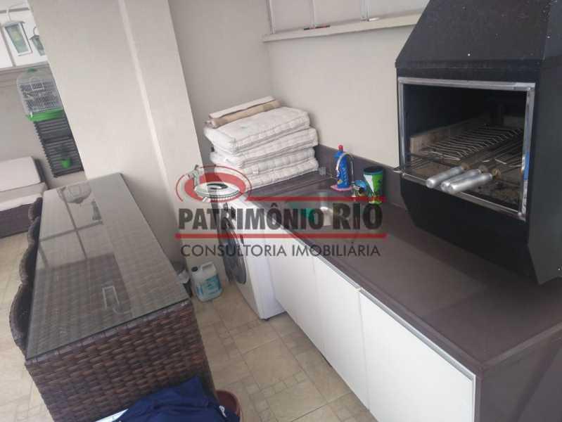7505_G1539978016 - Excelente Cobertura, Condomínio fechado Spazio Recoleta - PACO30073 - 31