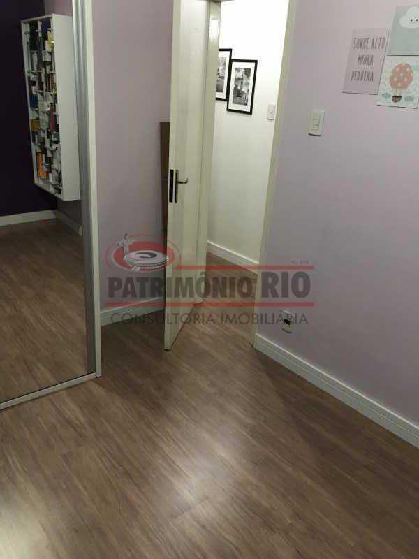 IMG_2948 - Excelente apartamento 2qtos - próximo Carioca Shopping - Vila da Penha - PAAP23618 - 1