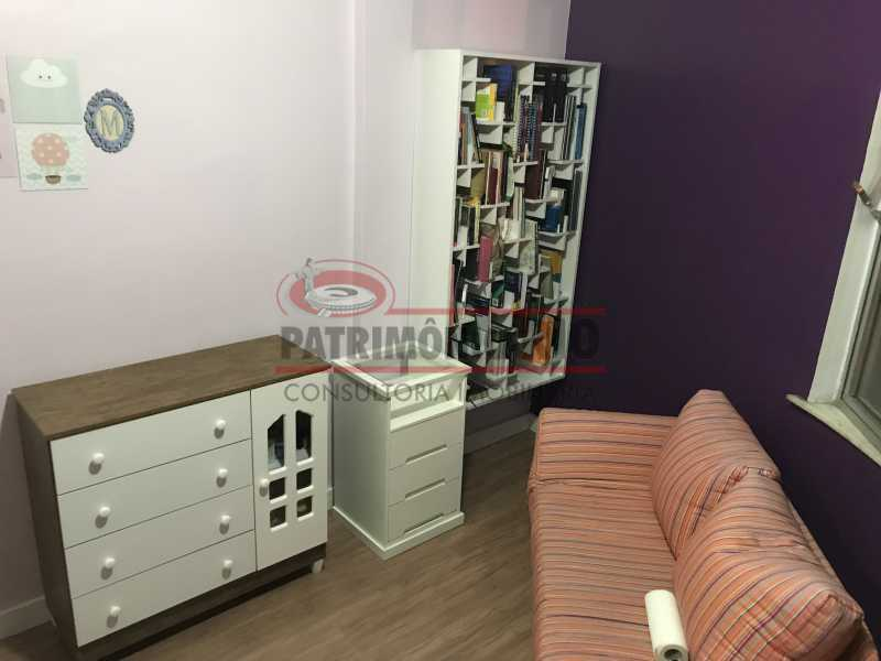 IMG_2953 - Excelente apartamento 2qtos - próximo Carioca Shopping - Vila da Penha - PAAP23618 - 4