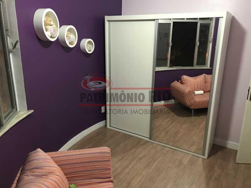 IMG_2954 - Excelente apartamento 2qtos - próximo Carioca Shopping - Vila da Penha - PAAP23618 - 5