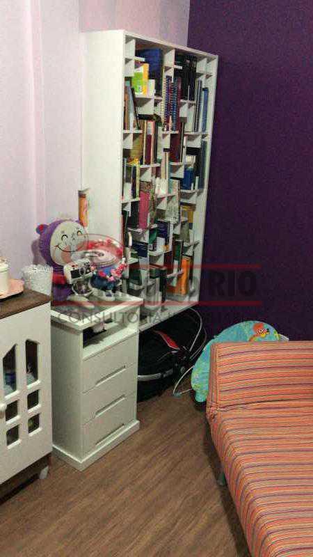 IMG_2956 - Excelente apartamento 2qtos - próximo Carioca Shopping - Vila da Penha - PAAP23618 - 7