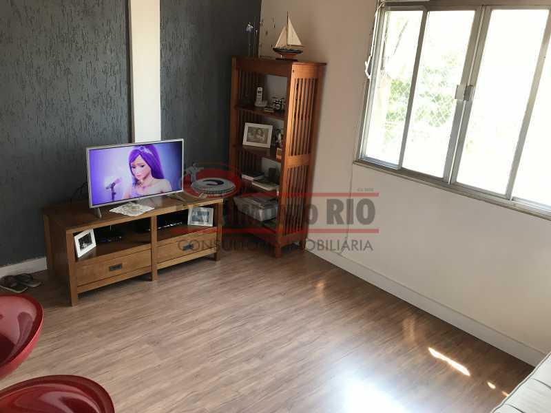 IMG_2957 - Excelente apartamento 2qtos - próximo Carioca Shopping - Vila da Penha - PAAP23618 - 9