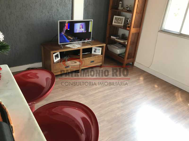 IMG_2958 - Excelente apartamento 2qtos - próximo Carioca Shopping - Vila da Penha - PAAP23618 - 10