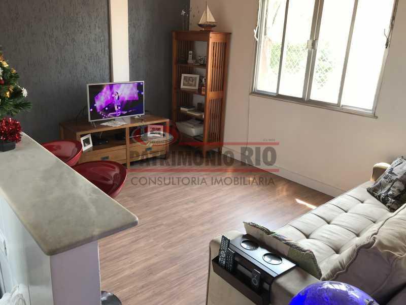 IMG_2959 - Excelente apartamento 2qtos - próximo Carioca Shopping - Vila da Penha - PAAP23618 - 11