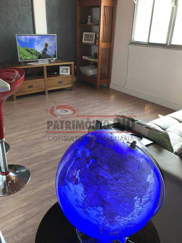 IMG_2963 - Excelente apartamento 2qtos - próximo Carioca Shopping - Vila da Penha - PAAP23618 - 14