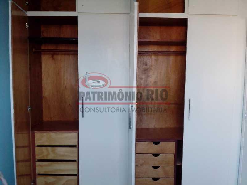 IMG_20140731_150258_Original - Excelente apartamento 2qtos - próximo Carioca Shopping - Vila da Penha - PAAP23618 - 15