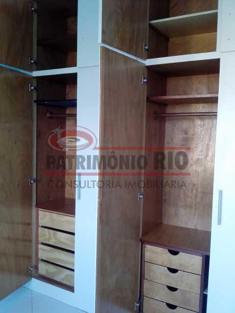 IMG_20140731_151057_Original - Excelente apartamento 2qtos - próximo Carioca Shopping - Vila da Penha - PAAP23618 - 16