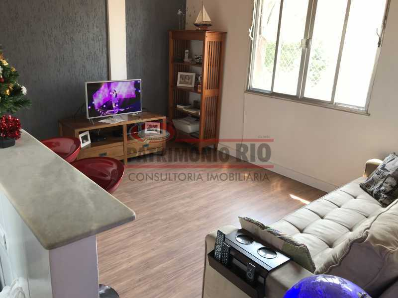 IMG_2959 - Excelente apartamento 2qtos - próximo Carioca Shopping - Vila da Penha - PAAP23618 - 20