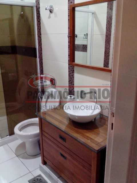IMG_20140820_215013_Original - Excelente apartamento 2qtos - próximo Carioca Shopping - Vila da Penha - PAAP23618 - 21