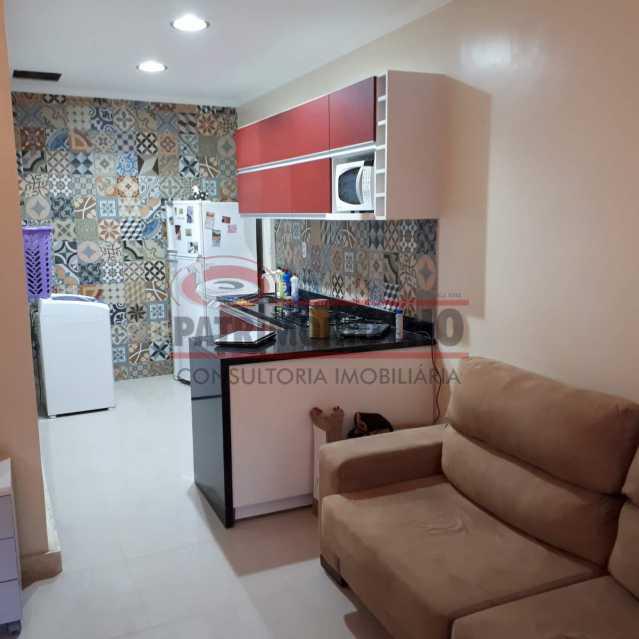 6a660a1f-e693-42c0-8e0f-5b65c9 - Ramos - apartamento térreo - 1qto - PAAP10411 - 11