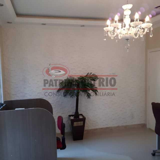 291b2f84-dd7e-4279-82f2-7d1c6b - Ramos - apartamento térreo - 1qto - PAAP10411 - 5