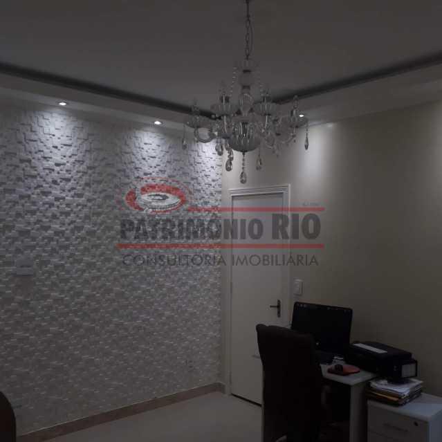 4348b624-6f5e-45b0-85ea-841fcf - Ramos - apartamento térreo - 1qto - PAAP10411 - 6
