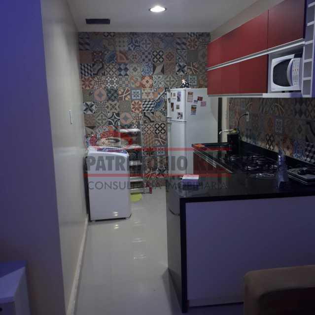 58833086-6163-41f0-98f8-8e5411 - Ramos - apartamento térreo - 1qto - PAAP10411 - 12