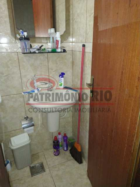 índice1.29. - Apartamento 2 quartos à venda Jardim América, Rio de Janeiro - R$ 145.000 - PAAP23626 - 22
