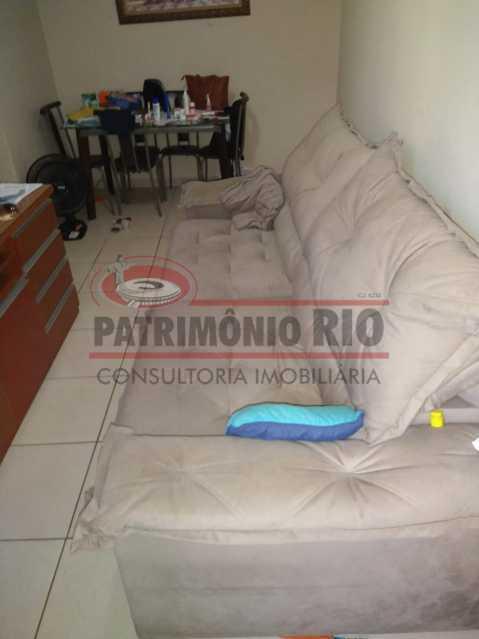 índice1.27. - Apartamento 2 quartos à venda Jardim América, Rio de Janeiro - R$ 145.000 - PAAP23626 - 3