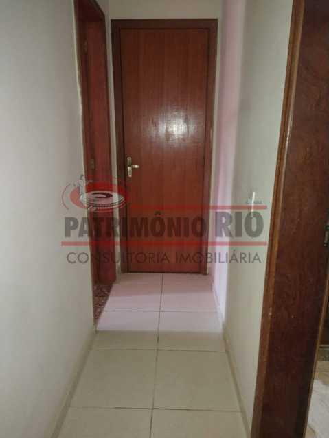 índice1.25. - Apartamento 2 quartos à venda Jardim América, Rio de Janeiro - R$ 145.000 - PAAP23626 - 6