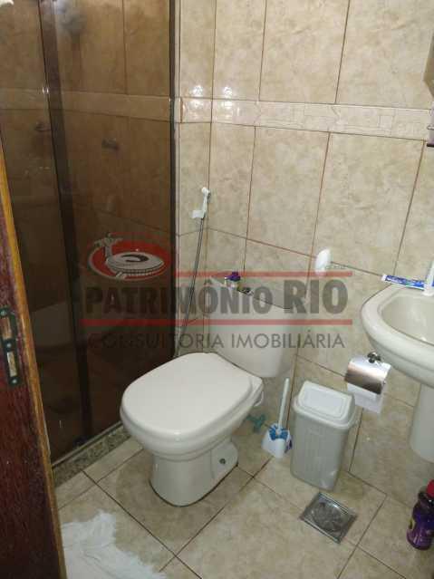 índice1.24. - Apartamento 2 quartos à venda Jardim América, Rio de Janeiro - R$ 145.000 - PAAP23626 - 19