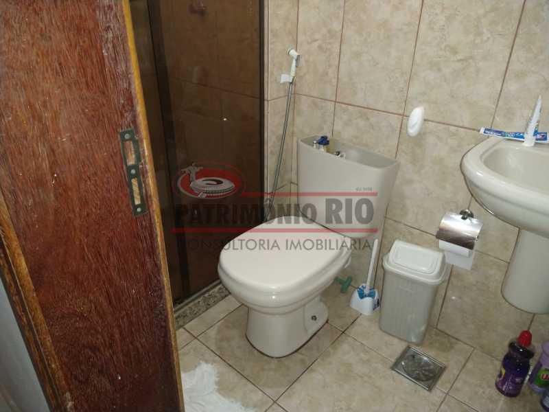 índice1.23. - Apartamento 2 quartos à venda Jardim América, Rio de Janeiro - R$ 145.000 - PAAP23626 - 21