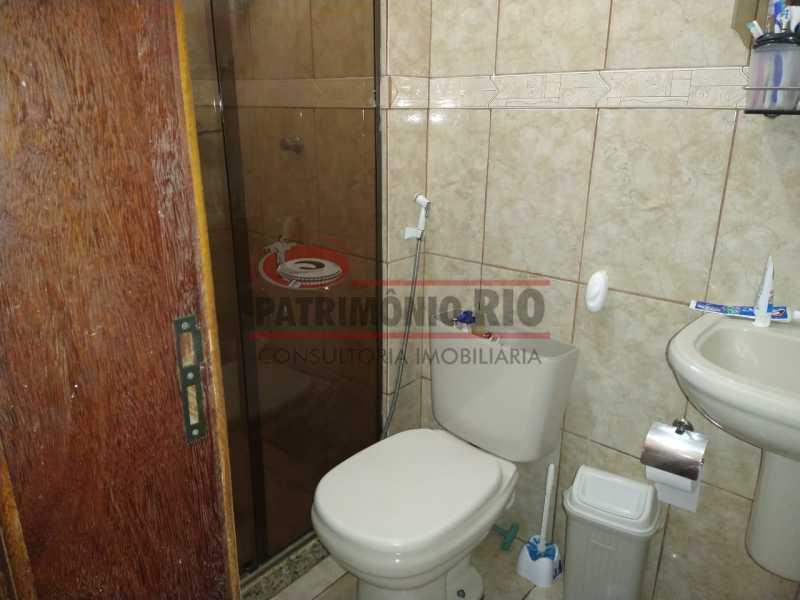 índice1.21. - Apartamento 2 quartos à venda Jardim América, Rio de Janeiro - R$ 145.000 - PAAP23626 - 31