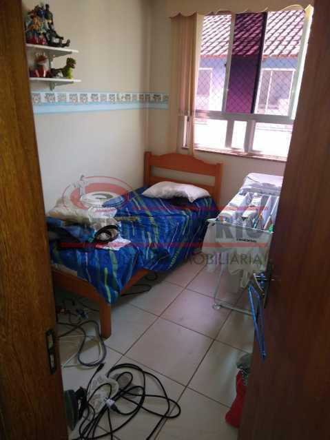 índice1.20. - Apartamento 2 quartos à venda Jardim América, Rio de Janeiro - R$ 145.000 - PAAP23626 - 8