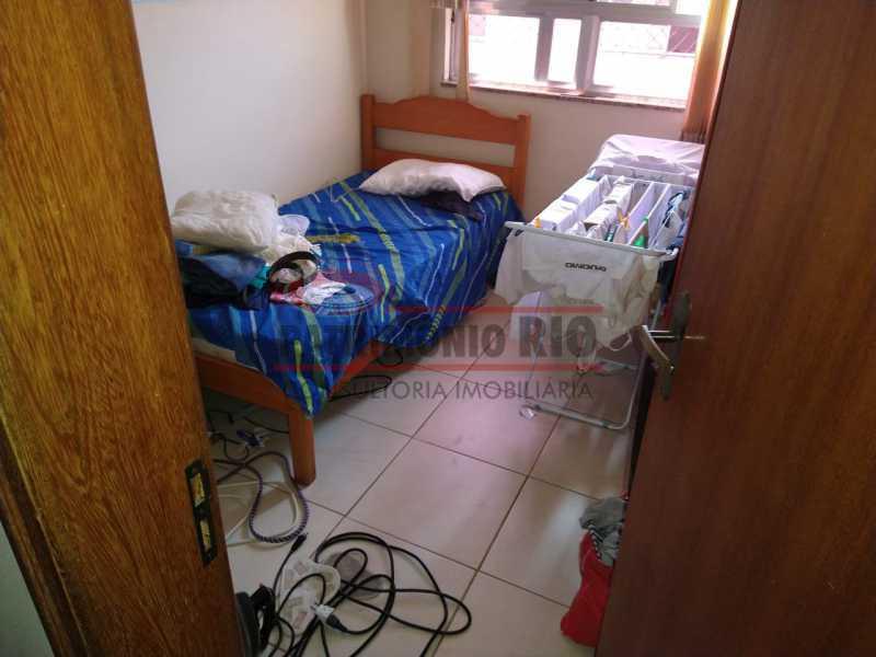 índice1.19. - Apartamento 2 quartos à venda Jardim América, Rio de Janeiro - R$ 145.000 - PAAP23626 - 7