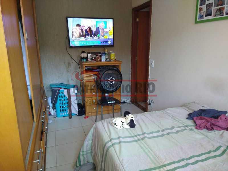 índice1.18. - Apartamento 2 quartos à venda Jardim América, Rio de Janeiro - R$ 145.000 - PAAP23626 - 9