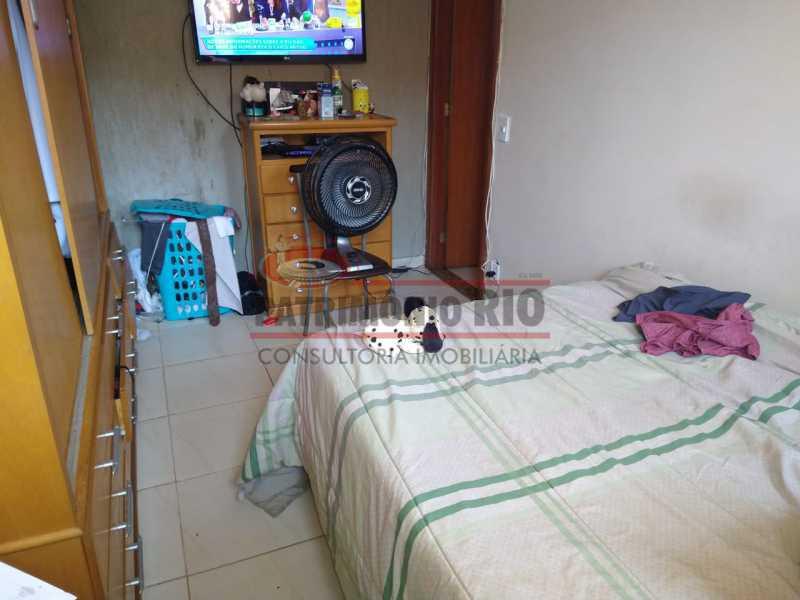 índice1.17. - Apartamento 2 quartos à venda Jardim América, Rio de Janeiro - R$ 145.000 - PAAP23626 - 12