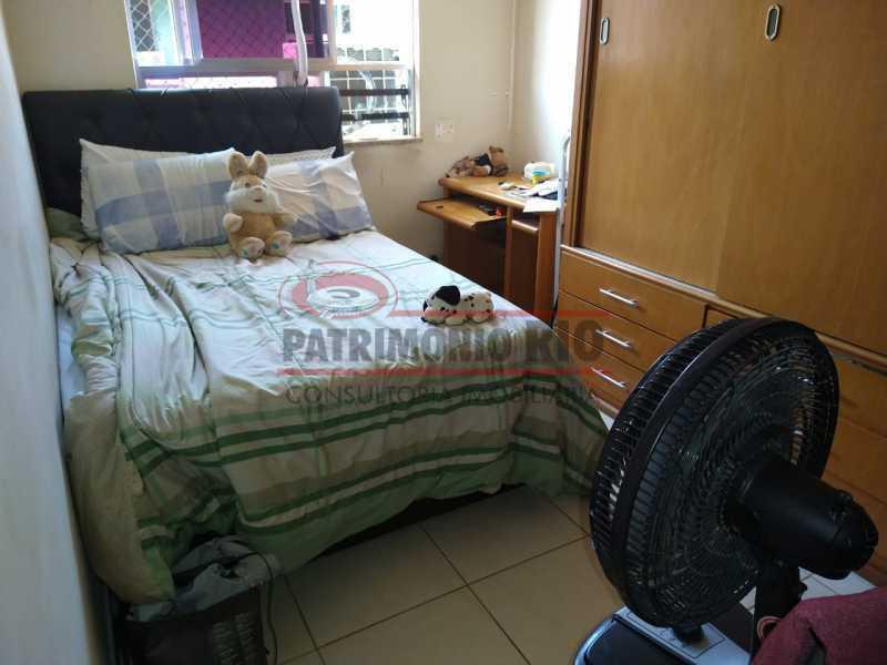 índice1.15. - Apartamento 2 quartos à venda Jardim América, Rio de Janeiro - R$ 145.000 - PAAP23626 - 13