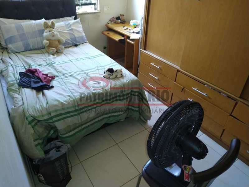 índice1.14. - Apartamento 2 quartos à venda Jardim América, Rio de Janeiro - R$ 145.000 - PAAP23626 - 18