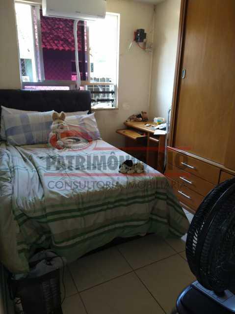 índice1.13. - Apartamento 2 quartos à venda Jardim América, Rio de Janeiro - R$ 145.000 - PAAP23626 - 10