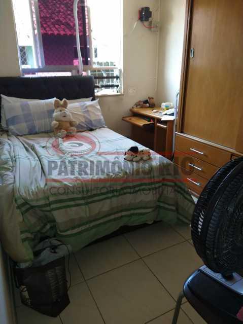 índice1.12. - Apartamento 2 quartos à venda Jardim América, Rio de Janeiro - R$ 145.000 - PAAP23626 - 11