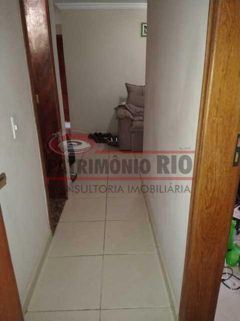 índice1.11. - Apartamento 2 quartos à venda Jardim América, Rio de Janeiro - R$ 145.000 - PAAP23626 - 23