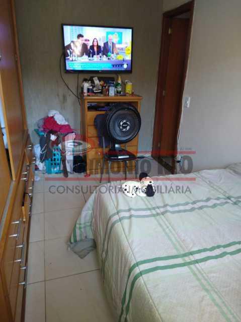 índice1.10. - Apartamento 2 quartos à venda Jardim América, Rio de Janeiro - R$ 145.000 - PAAP23626 - 26