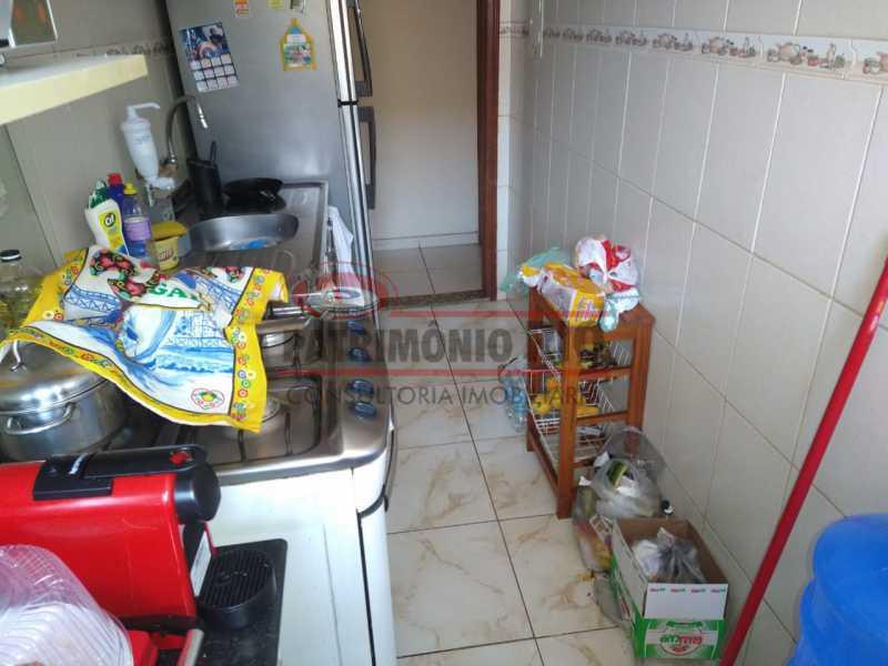 índice1.9. - Apartamento 2 quartos à venda Jardim América, Rio de Janeiro - R$ 145.000 - PAAP23626 - 17