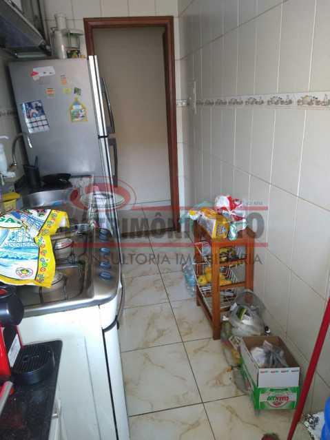 índice1.7. - Apartamento 2 quartos à venda Jardim América, Rio de Janeiro - R$ 145.000 - PAAP23626 - 24