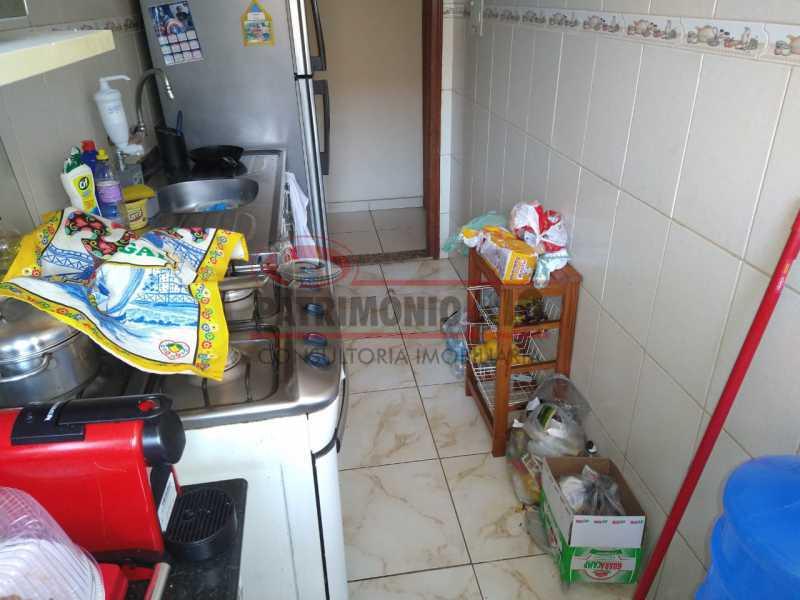 índice1.6. - Apartamento 2 quartos à venda Jardim América, Rio de Janeiro - R$ 145.000 - PAAP23626 - 25