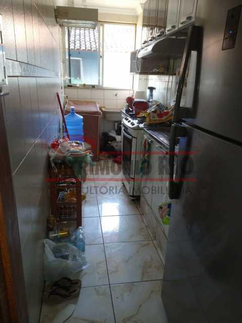 índice1.5. - Apartamento 2 quartos à venda Jardim América, Rio de Janeiro - R$ 145.000 - PAAP23626 - 28