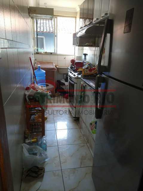 índice1.3. - Apartamento 2 quartos à venda Jardim América, Rio de Janeiro - R$ 145.000 - PAAP23626 - 30